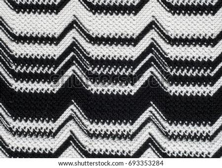 Missoni fabric wool texture #693353284