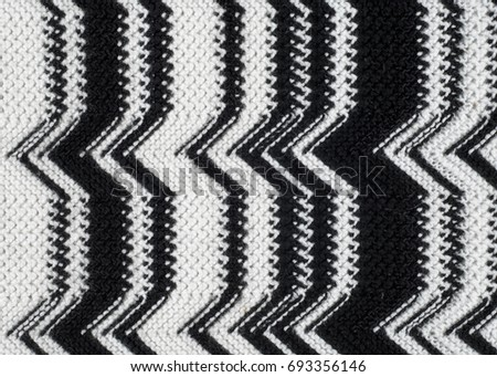 Missoni fabric wool texture #693356146
