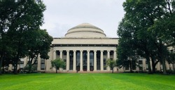 MIT, Massachusetts Institute Technology