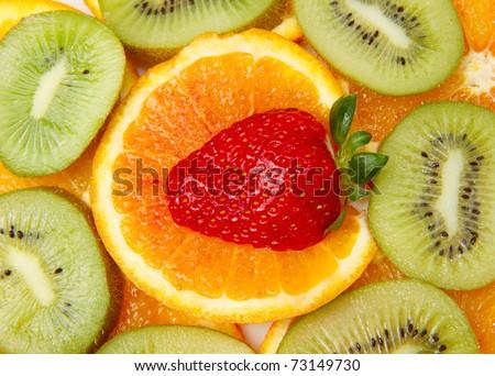 mixed fruit #73149730