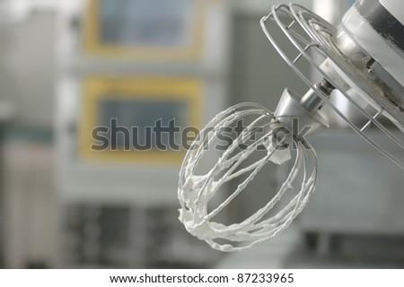 mixing FLOUR MACHINES