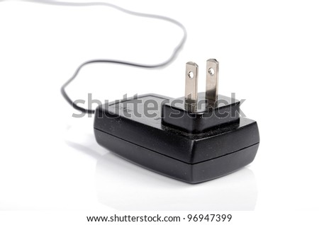 Mobile phone charge