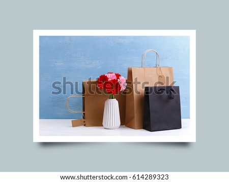 brown paper bag background flwers popular free flowers in brown paper bag on wooden background