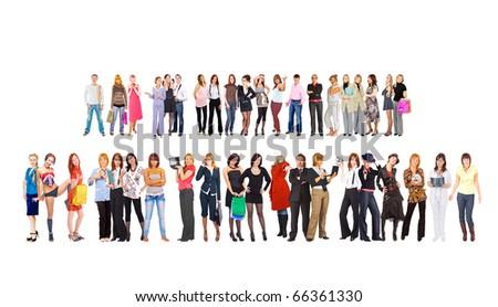 Model Diversity Leadership