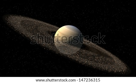 stock-photo-model-of-saturn-like-planet-with-asteroid-rings-for-a-space-background-with-clipping-path-included-147236315.jpg