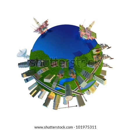 Earth Model New York To England Travel Time