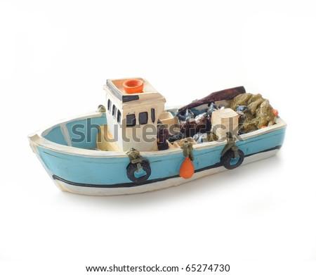 model ship #65274730