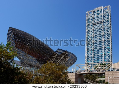 Wonderful Modern Architecture In Barcelona Chauffeured Tour Inside