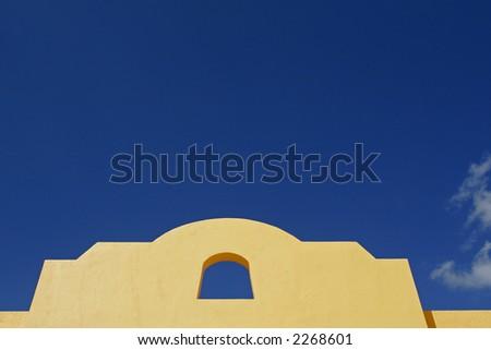 Modern architecture in Mexico