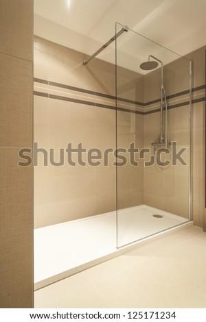 Fine Empty Apartment Bathroom Of Interiorempty Room Inside