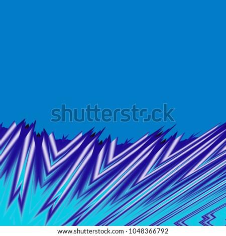 Modern background with dead pixel and bug, glitch and error signal. Optical distortion, overlapping geometric. It can be used for web design, printed products and visualization of music.  - Shutterstock ID 1048366792