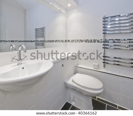 Excellent  And White Bathroom Tile White Marble Bathroom Tile Blue Ceramic Floor