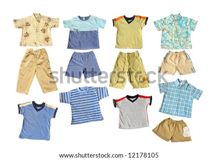 Baby Boy Clothes | Infant Girl Clothes