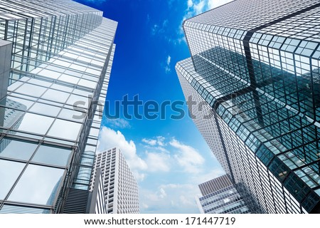 modern building #171447719