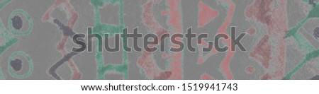 Modern Contemporary Prints Patterns. Aquarelle Carpet Postcard. Modern Contemporary Prints Background. Elegant Dirty Scandinavian Silver Paintings. Watercolour Poster.