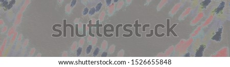 Modern Contemporary Prints Patterns. Brush Grey Paintings. Modern Contemporary Prints Background. Graphic Vibrant Dirty Ethnic Texture. Gouache Pattern.