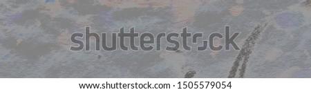 Modern Contemporary Prints Patterns. Brushstroke Grey Banner. Modern Contemporary Prints Background. Simple Element Scratch Gray Postcard. Hand Drawn Artwork.