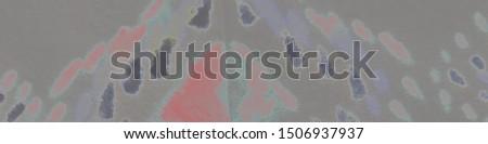 Modern Contemporary Prints Patterns. Silver Futuristic Modern Contemporary Prints Background. Watercolor Silver Art. Cute Ikat Illustration. Aquarelle Ornament.