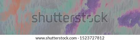 Modern Contemporary Prints Patterns. Watercolour Boho Illustration. Modern Contemporary Prints Background. Grungy Scandinavian Futuristic Gray Picture. Chalk Blanket.