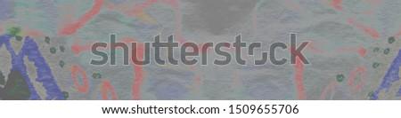 Modern Contemporary Prints Patterns. Watercolour Grungy Poster. Modern Contemporary Prints Background. Grey Vibrant Messy Aztec Picture. Brushstroke Blanket.