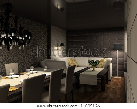 Interior Design Photos: Contemporary interior design photos