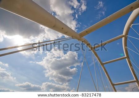 Modern Details of Bridge