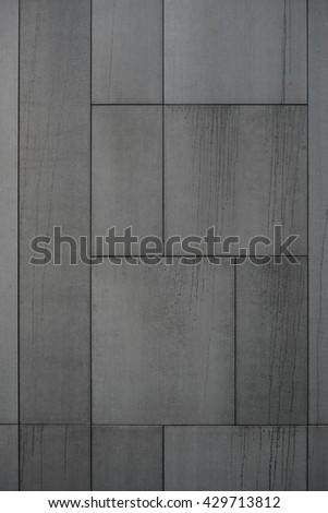 Modern Facade.Modern Facade Black.Modern Facade Texture.Cladding Boards.Cement Cladding Panels.Gray Panels.Modern Facade Exterior.Modern Facade Minimalist.Modern Facade Detail. #429713812