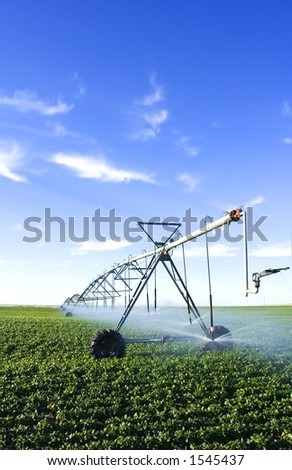 Modern farming tool