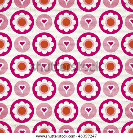 Design Patterns   Modern Flower Patterns
