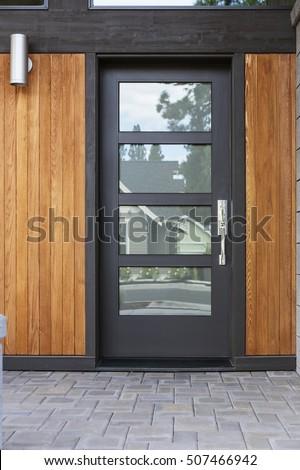 Free Door Home House 10381 Stock Photo Avopix