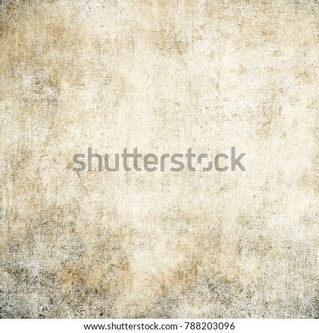 Modern Futuristic Wall Backdrop For Background, Wallpaper, Banner With Copy Space. Close Up Square Image #788203096