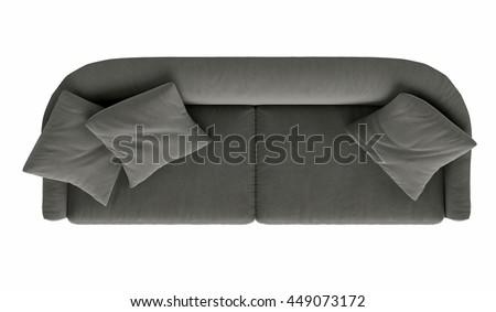 Free Photos Furniture In Top View Avopix Com
