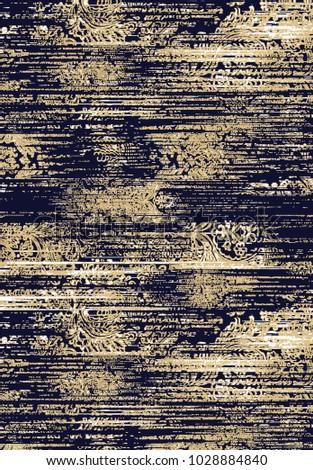 modern, grunge, damask and vintage   colorful pattern for design, background,  carpet, rug,  scarf, clipboard , shawl pattern