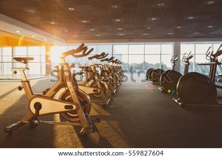 Gym room images and stock photos page: 2 avopix.com