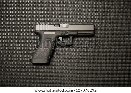 Modern Handgun