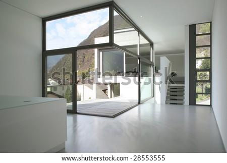 modern house #28553555