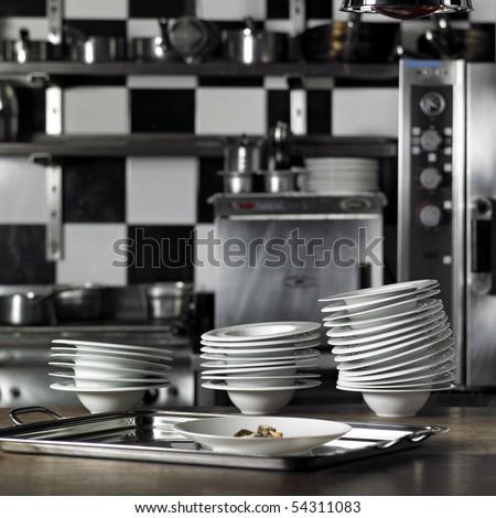 MODERN INDUSTRIAL KITCHEN @ Kitchen Ideas