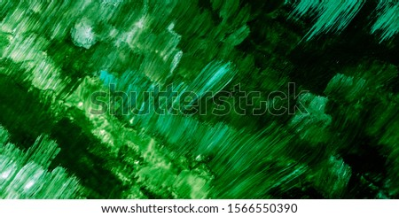 Modern Japanese Painting. Lime Acrylic Dyed Fabric. Lime Watercolor Material Textures. Bright Splash. Dark Motion Ink Design. Grunge Acrylic Art.