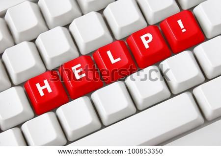 computer text symbols
