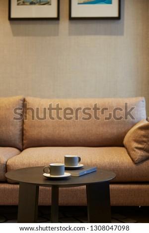 modern living details