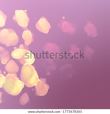 Modern Marbling Print. Seamless Geometric. Gold Oil Paint Isolated. Watercolor Batik Repeat. Colourful Abstract. Minimal Liquid. Rainbow