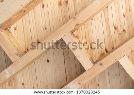 modern materials for construction - I-beam carport construction #1370028245