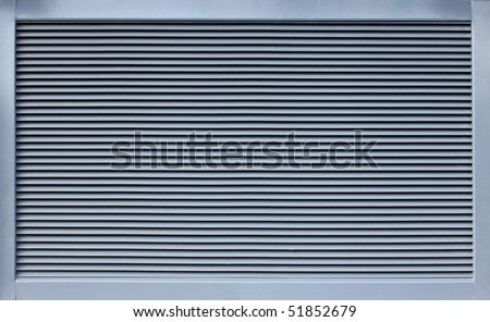 Modern metal ventillation grid like style background