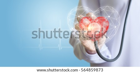 Modern methods of diagnostics of the heart. #564859873