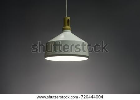 Modern Pendant light lamp illuminated, Elegant Chandelier illuminated #720444004