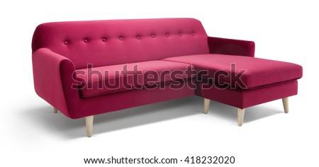 Modern Sofa #418232020
