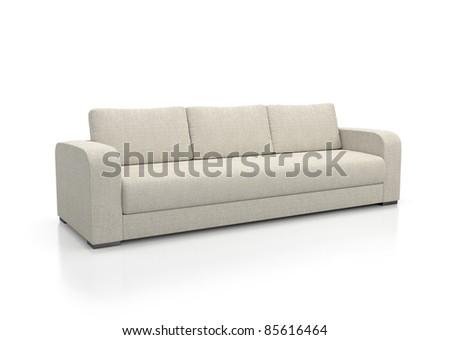 Modern sofa #85616464