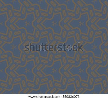 Modern stylish texture.Stylish background with fancy elements. Raster copy seamless pattern.