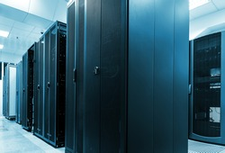 Modern web network and internet telecommunication technology, big data storage and cloud computing