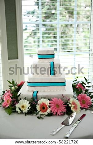 Teal Photo Wedding Invitations | Modern Teal Wedding Invitations